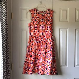Kate spade silk dress